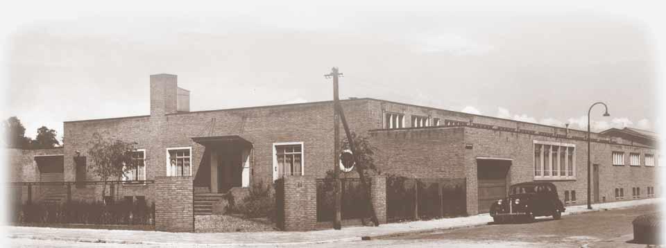 NAF Plant Nijmegen (Marialaan) history_1950
